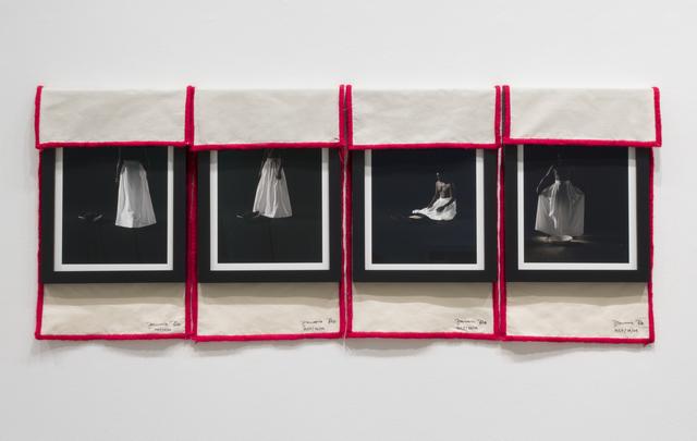 , 'Musseke,' 2017, Primo Marella Gallery
