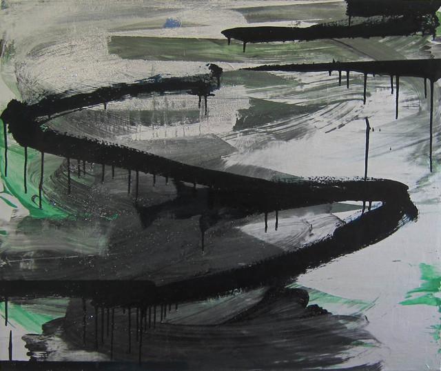 , 'untitled,' 2007, Albert Merola Gallery