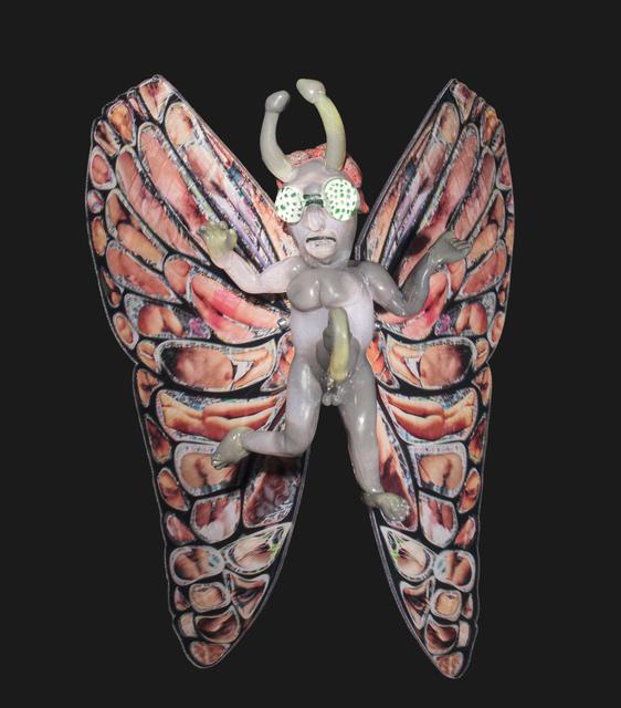, 'Pollinator,' 1979, Koplin Del Rio