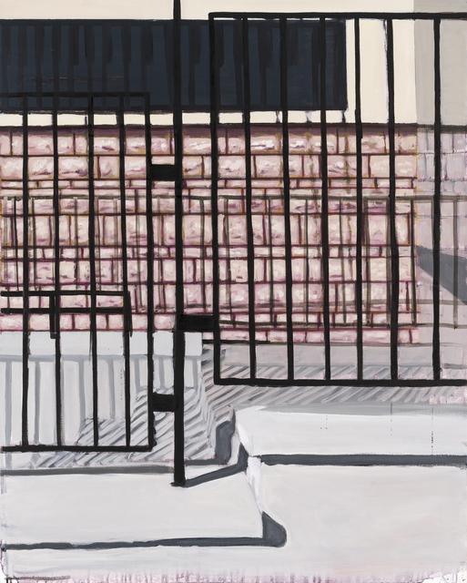 , 'Paysage 135,' 2017, Isabelle Gounod