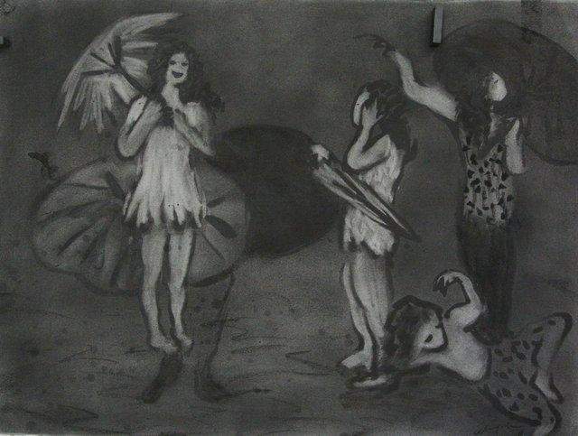 , 'Untitled,' 2011, Georges Berges Gallery
