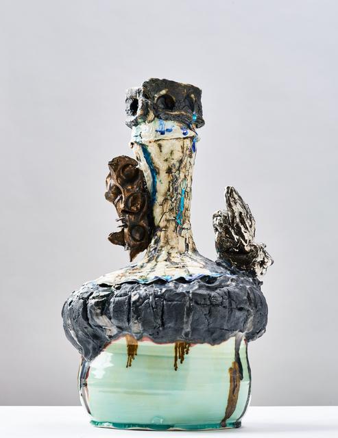 , 'Tricolour,' 2006-2013, Jason Jacques Gallery