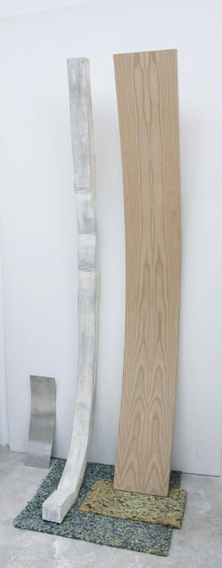 , 'Trio,' 2014, REGINA REX