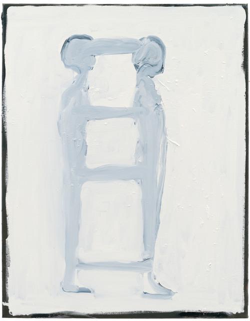 , 'Paar,' 2017, Galerie Peter Kilchmann