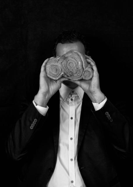 , 'The Blind Man,' 2015, Wilde   Geneva, Switzerland