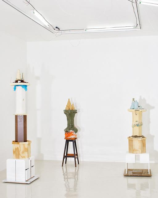 , 'Gift,' 2014, ‐03, ‐12, Francesca Minini