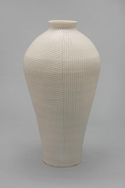 , '(line 63),' 2017, Gagosian