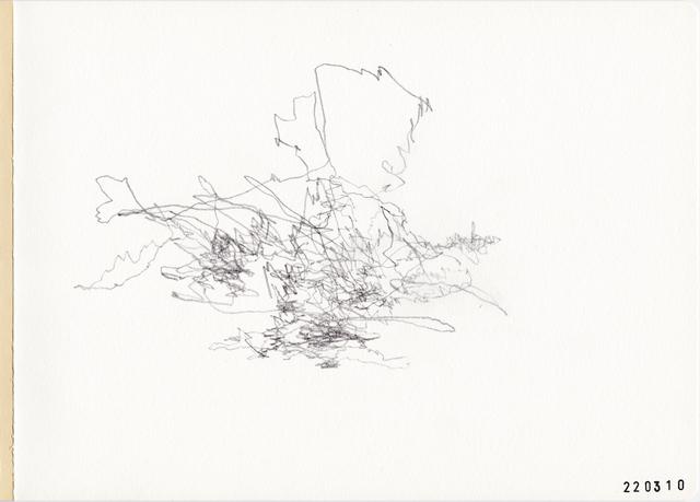 , 'De Esquirol à Eisenhower,' 2010, Galerie Liusa Wang