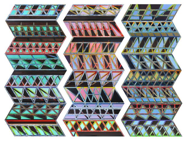 , 'Highway Heat,' 2016, Richard Koh Fine Art