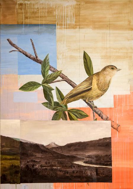 , 'Bird on a Branch,' , Robischon Gallery