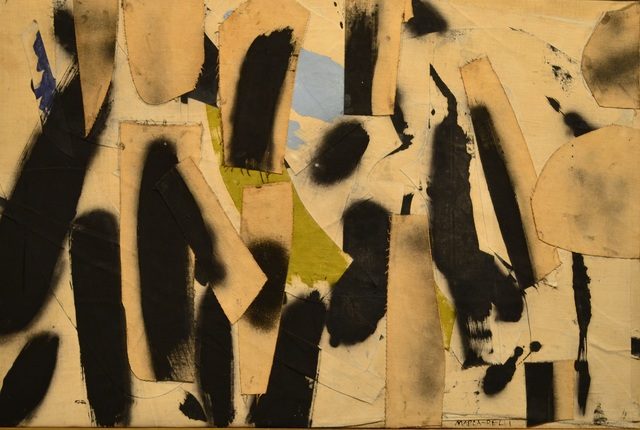, 'Untitled,' 1959, Repetto Gallery