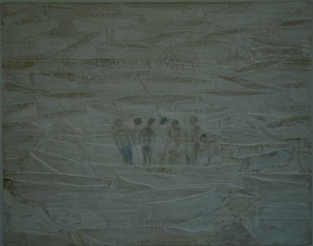 , 'Neblina,' 2014, Via Margutta Arte Contemporaneo