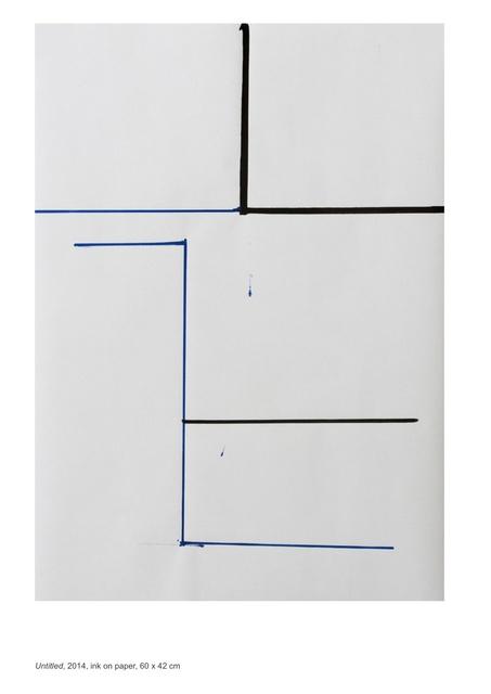 , 'Untitled,' 2014, annex14