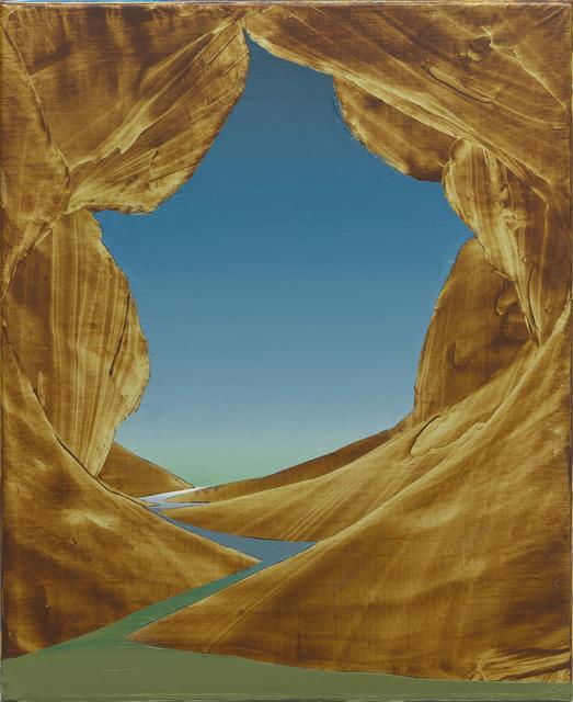 , 'Untitled [FL 7],' 2019, Josef Filipp Galerie