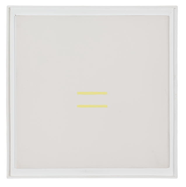 , 'Untitled,' 1972-1973, Galerie Knoell, Basel