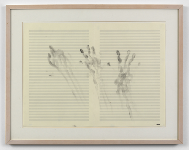 , 'Senza Titolo,' 1980, Simon Lee Gallery
