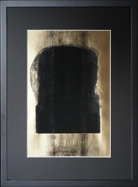 , '100 Dictators in One Page - 100 Stalins,' 2018, Mario Mauroner Contemporary Art Salzburg-Vienna