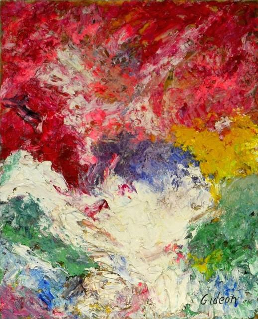 , 'SNOW SCENE,' , Venvi Art Gallery