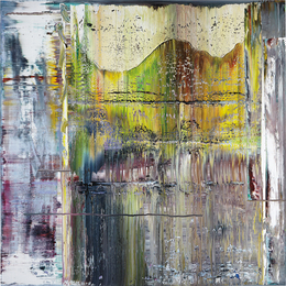 Gerhard Richter, 'Haggadah (P2),' 2006/2013, Phillips: Evening and Day Editions