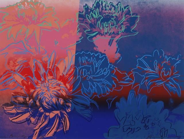 , 'Kiku,' 1968, Galleria d'Arte Maggiore G.A.M.