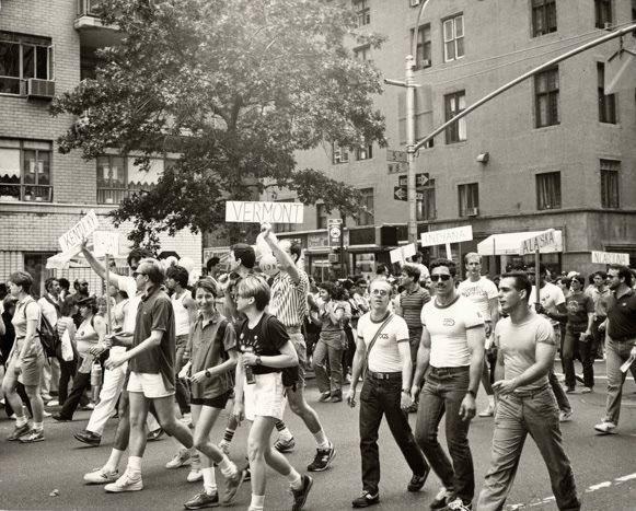 Andy Warhol, 'Gay Pride Parade', 1976-1987, Hammer und Partner