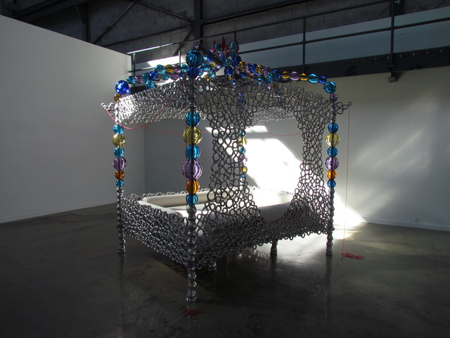 , 'Mon lit,' 2003, Arsenal Contemporary