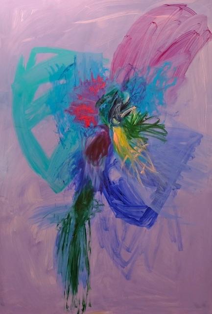 , 'O.T.,' 2014, Galerie Brigitte Schenk