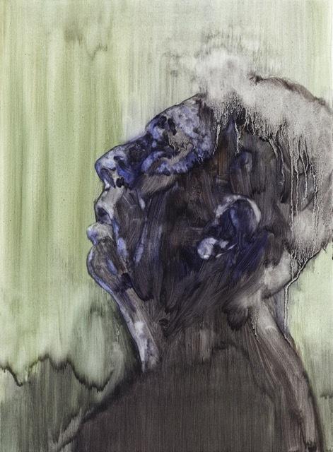 , 'The Weary I,' 2016, Barnard