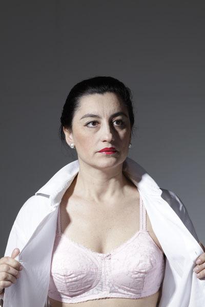 , 'Sans titre (Marquesa),' 2009, GALERIE GEORGES-PHILIPPE ET NATHALIE VALLOIS