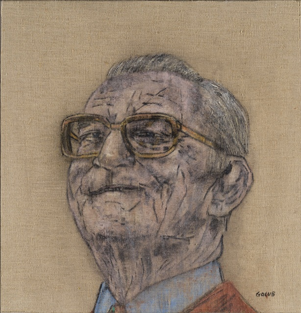 , 'General Ernesto Geisel (1976),' 1977, The Metropolitan Museum of Art