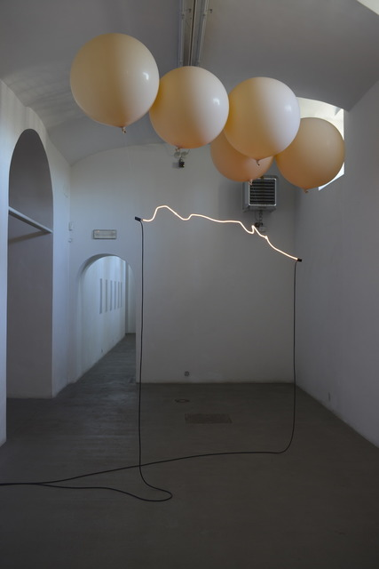 , 'Untitled (George),' 2014, Galleria Franco Noero