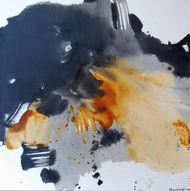 , 'Lotus,' 2011, Gallery Elena Shchukina