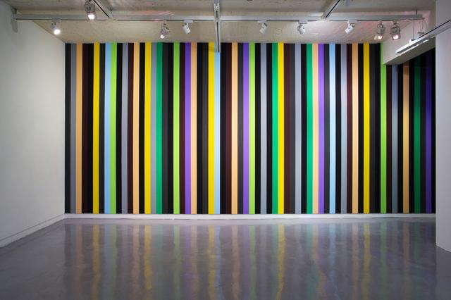 , 'by numbers series: Savina Museum 2005-2015,' 2015, Savina Museum of Contemporary Art