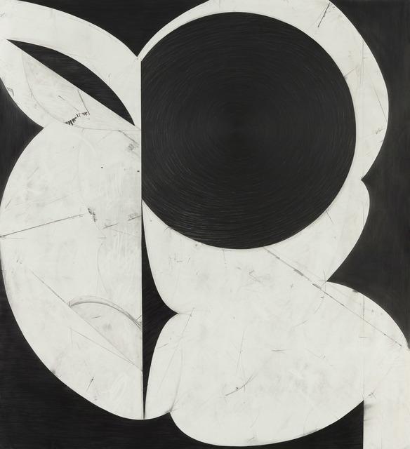 , 'Sticks and Stones #3,' 2014, Jacob Lewis Gallery
