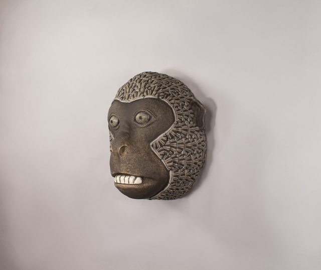 , 'El Mono ,' 2018, Foster/White Gallery