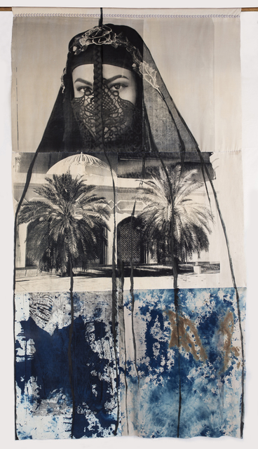 , 'Within Us,' 2018, Mariane Ibrahim Gallery