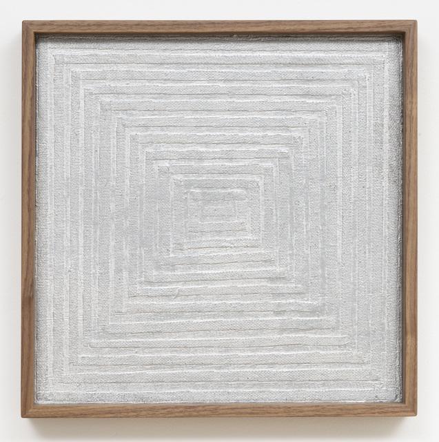 , 'weight/object 11,' 2017, Samuel Freeman