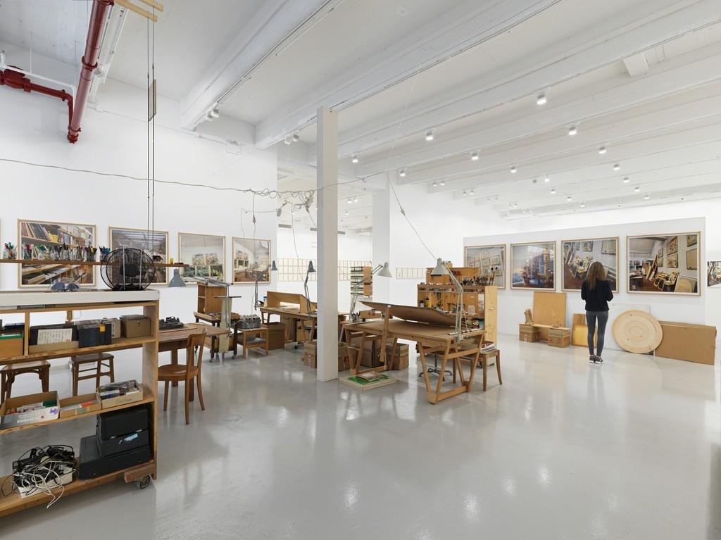 Books Dieter Roth Björn Roth Studio | Hauser & Wirth | Artsy