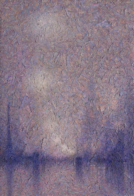 , 'Dream21(early in the morning),' 2014, Gallery Violet