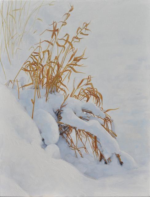 , 'Winter Overture 21,' 2018, Dedee Shattuck Gallery