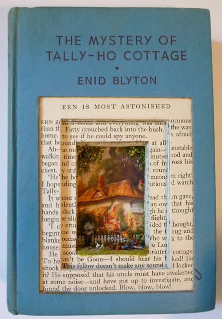 , 'The Mystery of Tally Ho Cottage,' 2017, Gallery Different