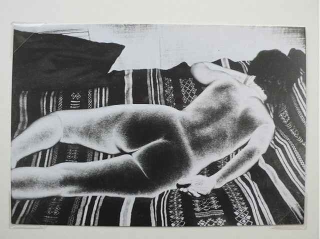 , 'Nude (5),' , Grob Gallery