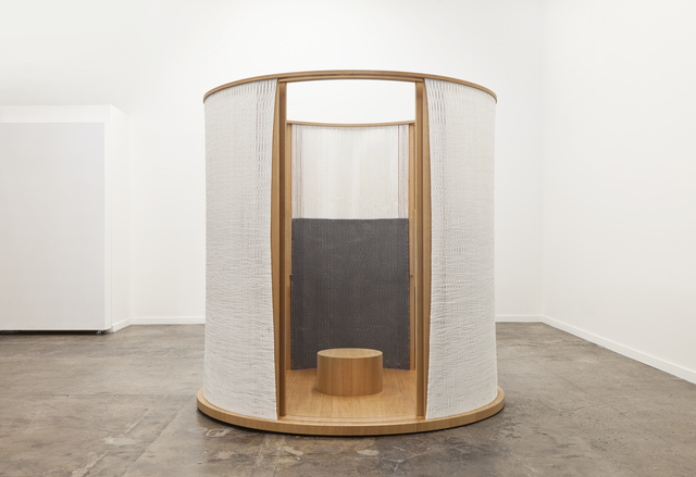 , 'Tea House,' 2016, Chamber