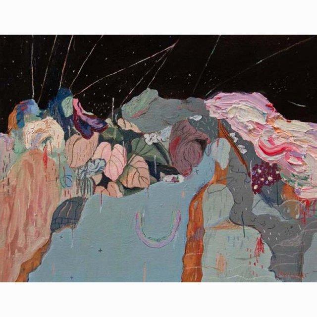 , 'Équinoxe du printemps,' 2015, Galerie C.O.A