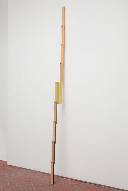 , 'Untitled Object 14B,' 2018, Shulamit Nazarian