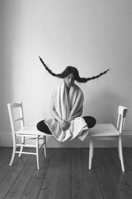, 'Buffalo,' 2016, Ingleby Gallery