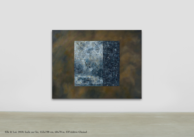 Frédéric Choisel, 'Elle & Lui', 2018, Andra Norris Gallery