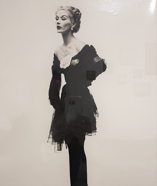 Irving Penn, 'Untitled (Lisa Fonssagrives-Penn)', ca. 1949, Cerbera Gallery