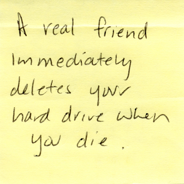 , 'What is a real friend? (the post-it note project),' 2012-2016, MASS MoCA