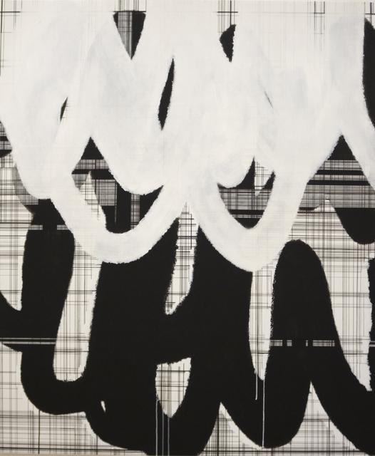 , 'Ghost,' 2016, Primo Marella Gallery